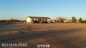 17738 W Husker Lane, Marana, AZ 85653