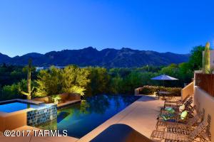 Stunning Resort with Catalina Views!