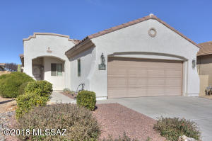 422 W Calle Montero, Sahuarita, AZ 85629