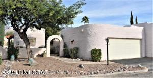 4523 N Circulo De Kaiots, Tucson, AZ 85750