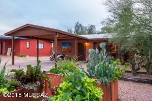 850 E Water Street, Tucson, AZ 85719
