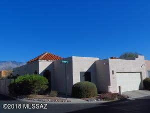 4325 E Kleindale Road, Tucson, AZ 85712