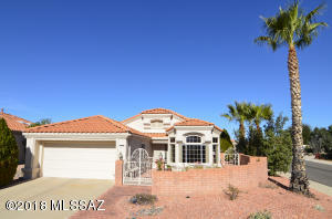 2271 E Jonquil Street, Oro Valley, AZ 85755