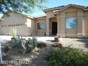 11342 W Smooth Pumice Street, Marana, AZ 85658