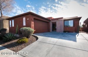 11462 N Moon Ranch Place, Marana, AZ 85658