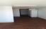 Studio kitchen/backroom