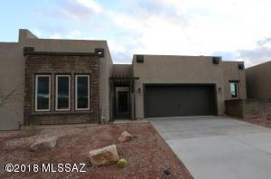 59 W Antelope Canyon Place, Oro Valley, AZ 85755