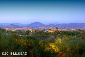 4501 E Coronado Drive, Tucson, AZ 85718