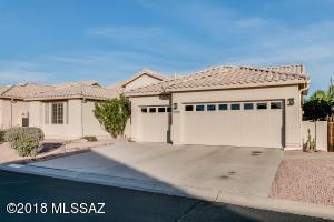 11410 N Scioto Avenue, Tucson, AZ 85737
