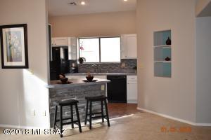 8397 S Camino Bengala, Tucson, AZ 85747