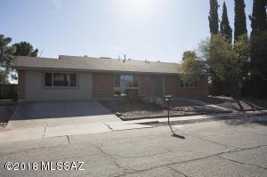 9342 E Calle Kuehn, Tucson, AZ 85715