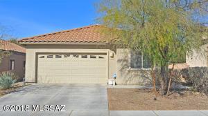 11822 W Farmall Drive, Marana, AZ 85658
