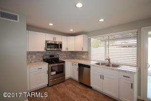 2821 S Brown Avenue, Tucson, AZ 85730