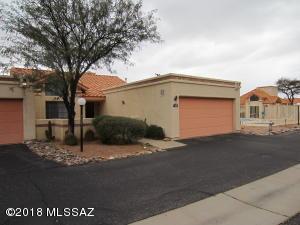 16 E Horizon Circle, Tucson, AZ 85737