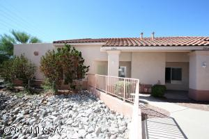 1562 N Paseo La Tinaja, Green Valley, AZ 85614