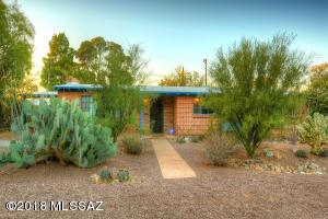 2918 E Exeter Street, Tucson, AZ 85716
