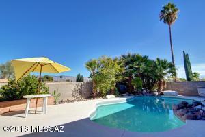 8535 E Bellevue Place, Tucson, AZ 85715