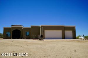 16285 W Prosperi Avenue, Tucson, AZ 85736