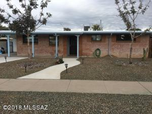 7401 E 18th Street, Tucson, AZ 85710