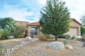 1324 N Sun Catcher Way, Green Valley, AZ 85614