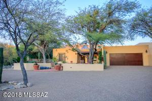 6256 N Camino Miraval, Tucson, AZ 85718
