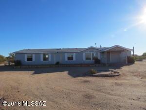 33565 S Brahma Trail, Marana, AZ 85658