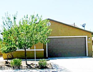 5060 E Fishhook Court, Tucson, AZ 85756