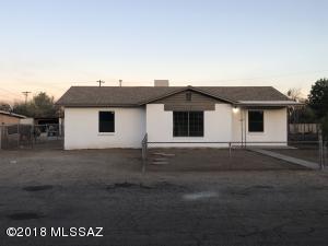 3625 S San Rafael Place, Tucson, AZ 85713