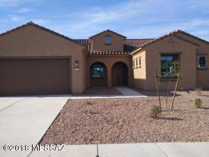7247 W Cape Final Trail, Marana, AZ 85658