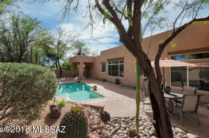 3766 N Creek Side Place, Tucson, AZ 85750