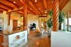 12734 N Vistoso Pointe Drive, Oro Valley, AZ 85755