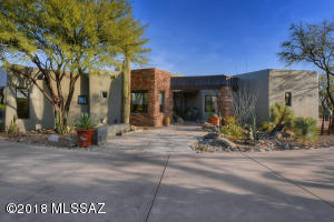 14451 N Quiet Rain Drive, Oro Valley, AZ 85755