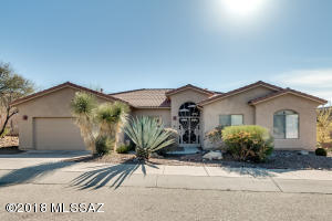 778 E Josephine Canyon Drive, Green Valley, AZ 85614