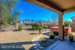11794 N Sage Brook Road, Oro Valley, AZ 85737