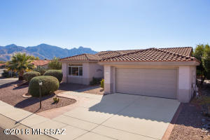 2150 E Buster Mountain Drive, Oro Valley, AZ 85755