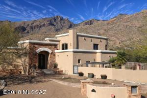 4251 E Placita Baja, Tucson, AZ 85718