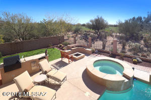 5863 W Sonoran Links Lane, Marana, AZ 85658