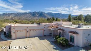 4695 E Rail N Road, Tucson, AZ 85739
