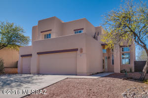 851 N Promontory Drive, Tucson, AZ 85748