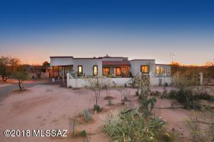 7651 W Velo Road, Tucson, AZ 85757