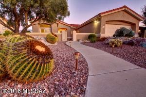 13828 N Lobelia Way, Oro Valley, AZ 85755