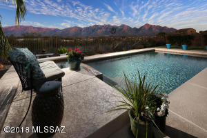 11930 N Verismo Drive, Oro Valley, AZ 85737
