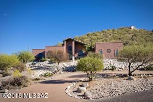 8120 E Snyder Road, Tucson, AZ 85750