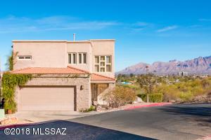 528 S Stephanie Loop, Tucson, AZ 85745
