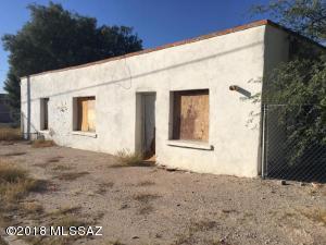 Tucson, AZ 85701
