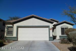 11786 W Fordson Drive, Marana, AZ 85653