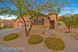 7547 S Ocean Port Drive, Tucson, AZ 85757
