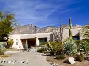 6320 N Via Acacia, Tucson, AZ 85718