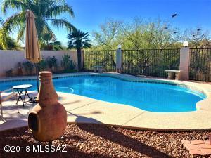 12531 N Granville Canyon Way, Oro Valley, AZ 85755
