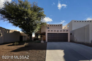 11905 N Copper Butte Drive, Tucson, AZ 85737